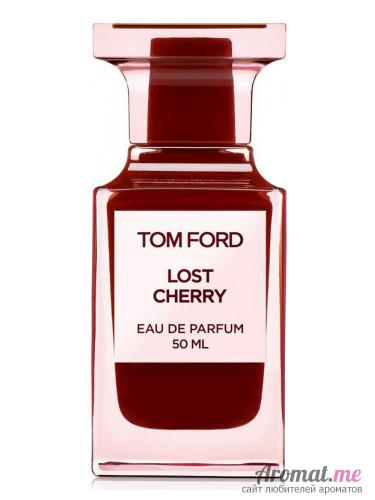 Аромат Tom Ford Lost Cherry