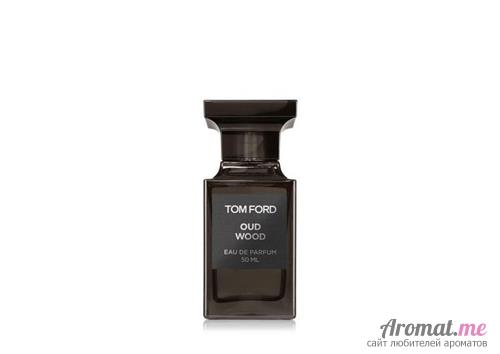 Аромат Tom Ford Oud Wood