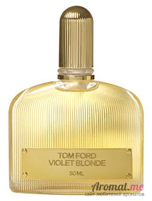 Аромат Tom Ford Violet Blonde