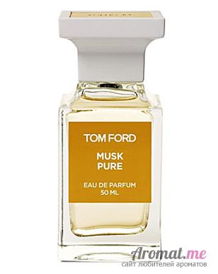 Аромат Tom Ford White Musk Collection Musk Pure