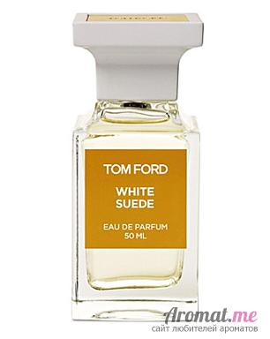 Аромат Tom Ford White Musk Collection White Suede