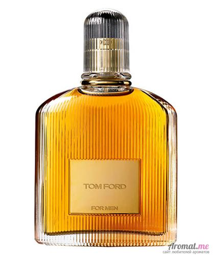Аромат Tom Ford for Men