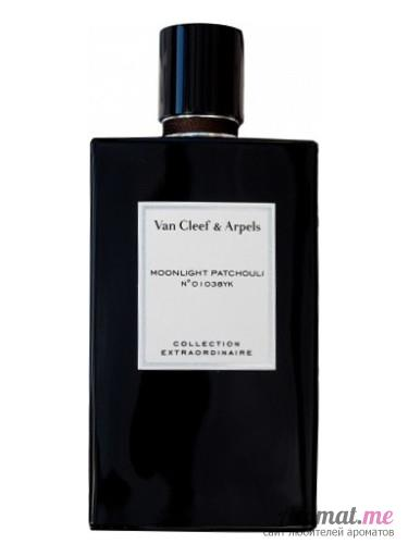 Аромат Van Cleef & Arpels Moonlight Patchouli