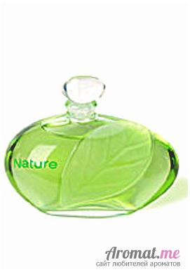 Аромат Yves Rocher Nature