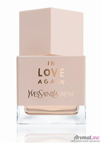 Аромат Yves Saint Laurent La Collection In Love Again